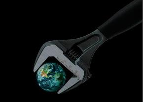 """""""Retooling the planet"""""""