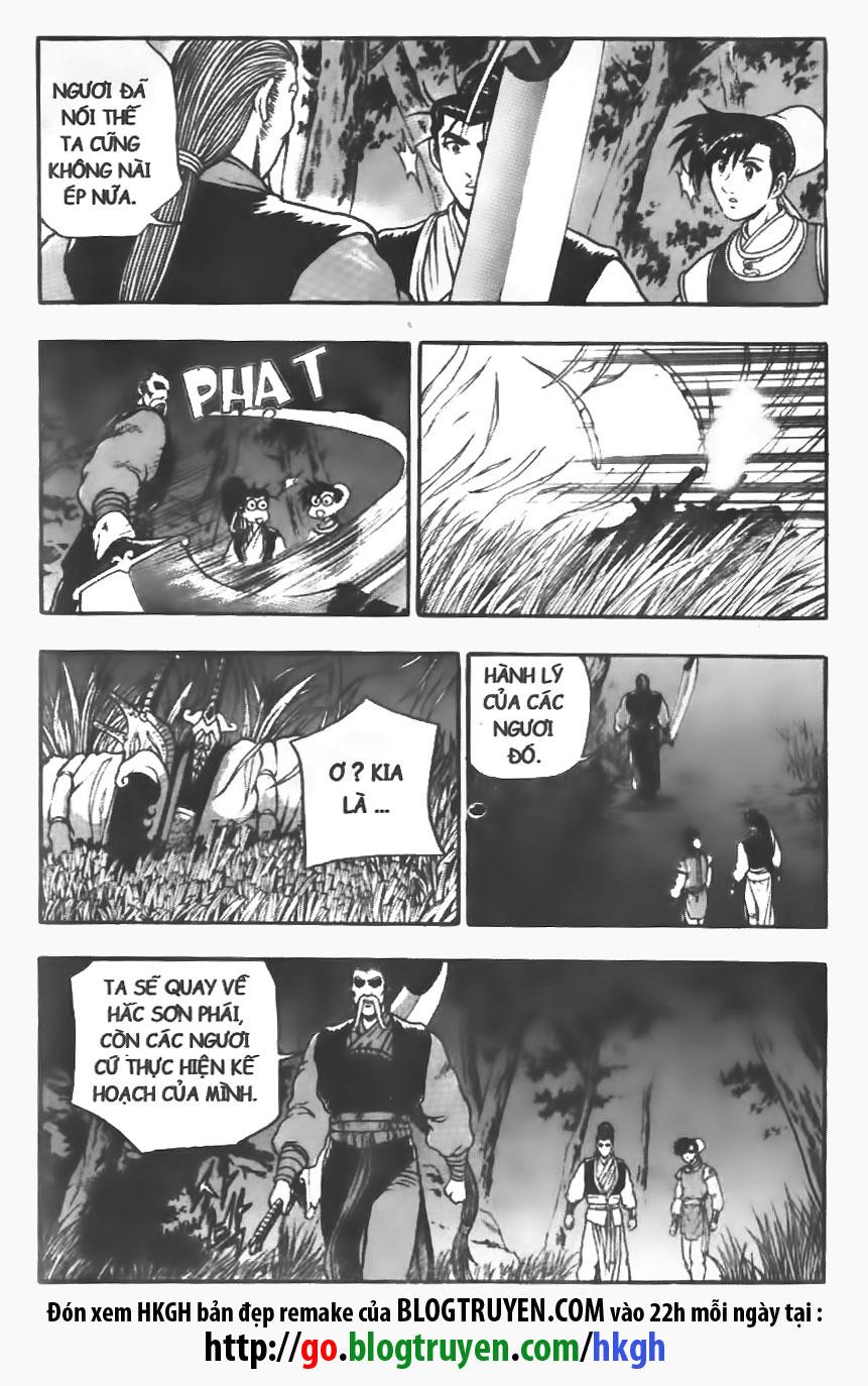 xem truyen moi - Hiệp Khách Giang Hồ Vol17 - Chap 113 - Remake