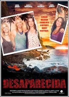 Desaparecida – Dublado (2013)