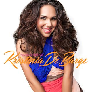 Kristinia DeBarge - Flashbacks