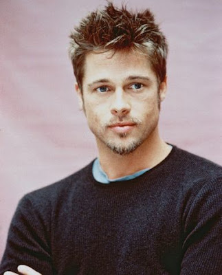 Brad Pitt to play elite assassin in The Gray Man
