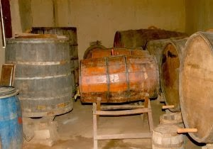 Inician obra de museo de vinos y singanis en Valle de la Concepción de Tarija