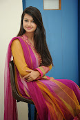 Actress Chandini Photos at Aarya chitra audio-thumbnail-15