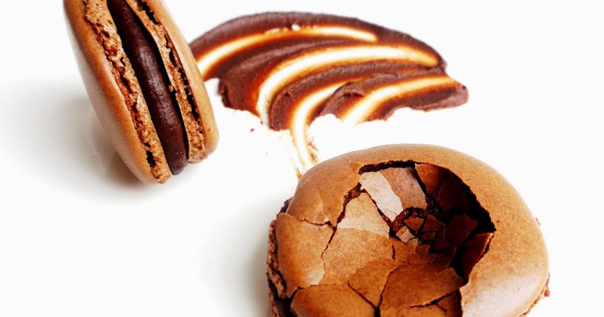 Feast of Guilty Pleasures: Šokoladiniai prancūziški ...