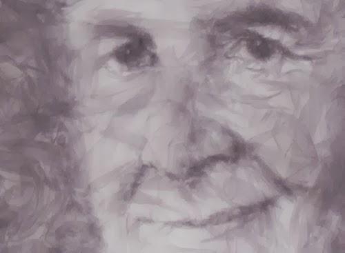 10-Tulle-Portrait-Scultures-Benjamin-Shine-www-designstack-co
