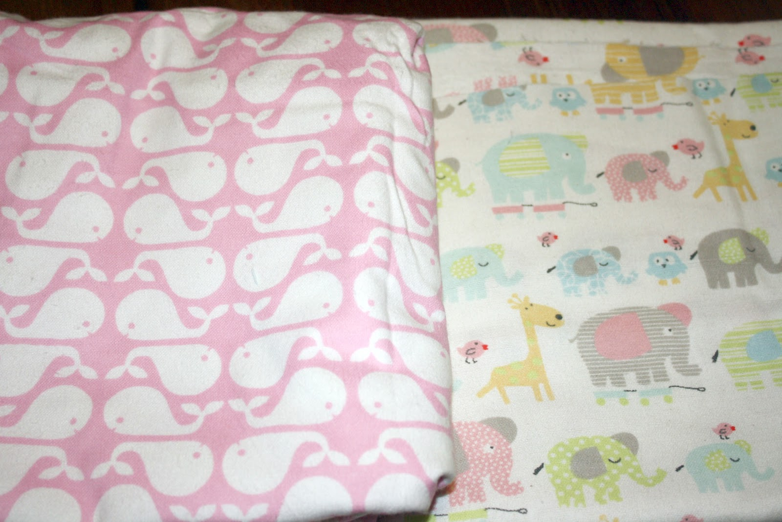 Baby blankets why is baby fabric so cute directions for Cute baby fabric prints