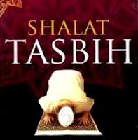 Cara Mengerjakan Shalat Sunnah Tasbih