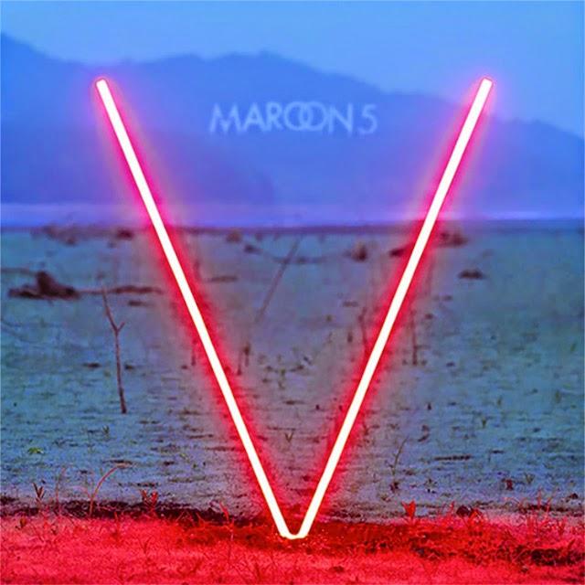 Maroon 5 album V