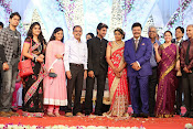 Aadi Aruna wedding reception photos-thumbnail-156