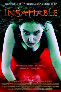 Watch The Insatiable (2007) movie free online