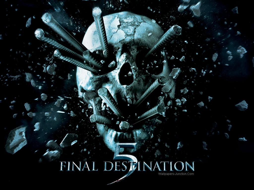 Celebrity HollywoodFinal Destination Movie