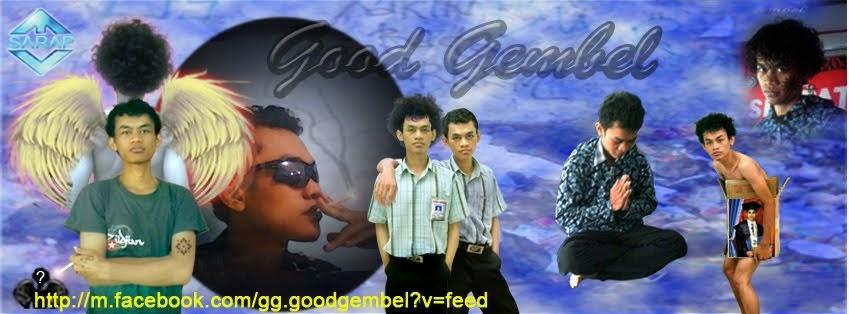 Good Gembel blogspot