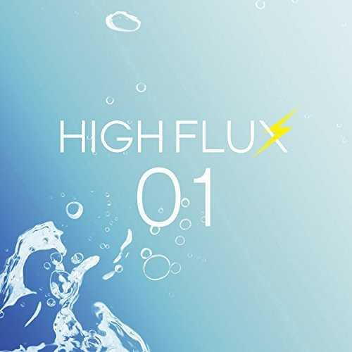 [MUSIC] HIGH FLUX – zero one (2014.12.03/MP3/RAR)
