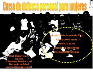 CLUB DEPORTIVO A.GUERRA