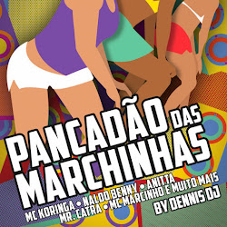 wWidCsT Download CD Pancadão das Marchinhas 2014