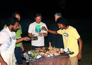 BBQ Kalpitiya
