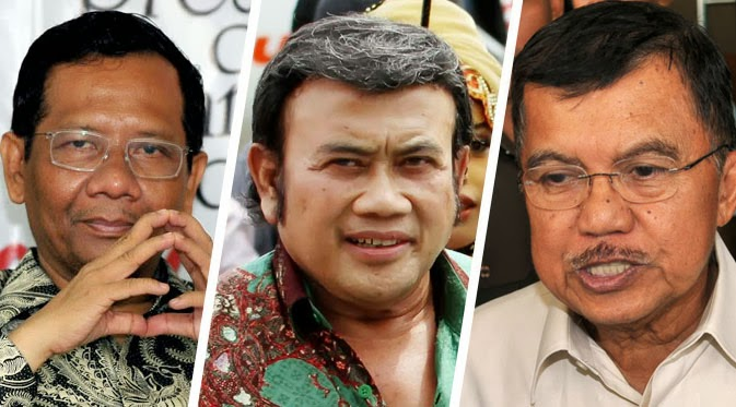 Internal PKB Sudah Pastikan 3 Kandidat Capres 2014