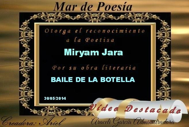 """BAILE DE LA BOTELLA"""