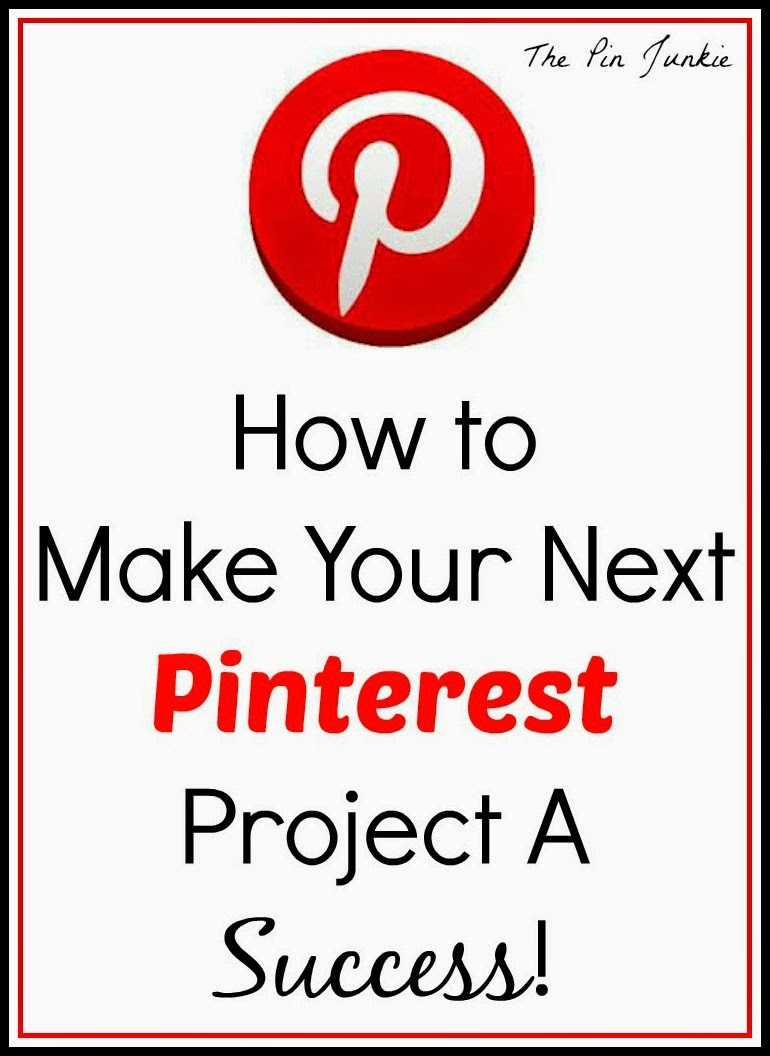 make-your-next-pinterest-project-success