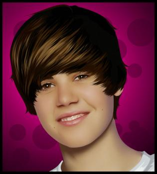 How To Draw The Way To Draw Justin Bieber Easy