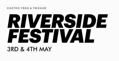 Riverside Festival announces line up for 2014