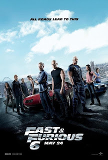 Fast & Furious 6 2013 Dvdrip Acción Latino mega+putlocker