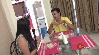 Chinna Sandhippu – Actor Deepak 03-08-2013