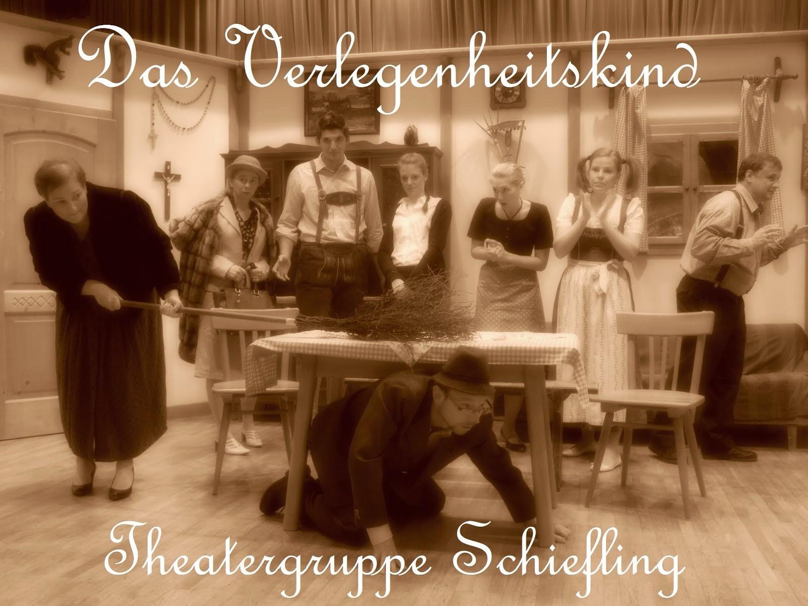 Theater im Leonharder Kulturheim (Bericht folgt noch diese Woche - i bin a bißl im Streß ;) )