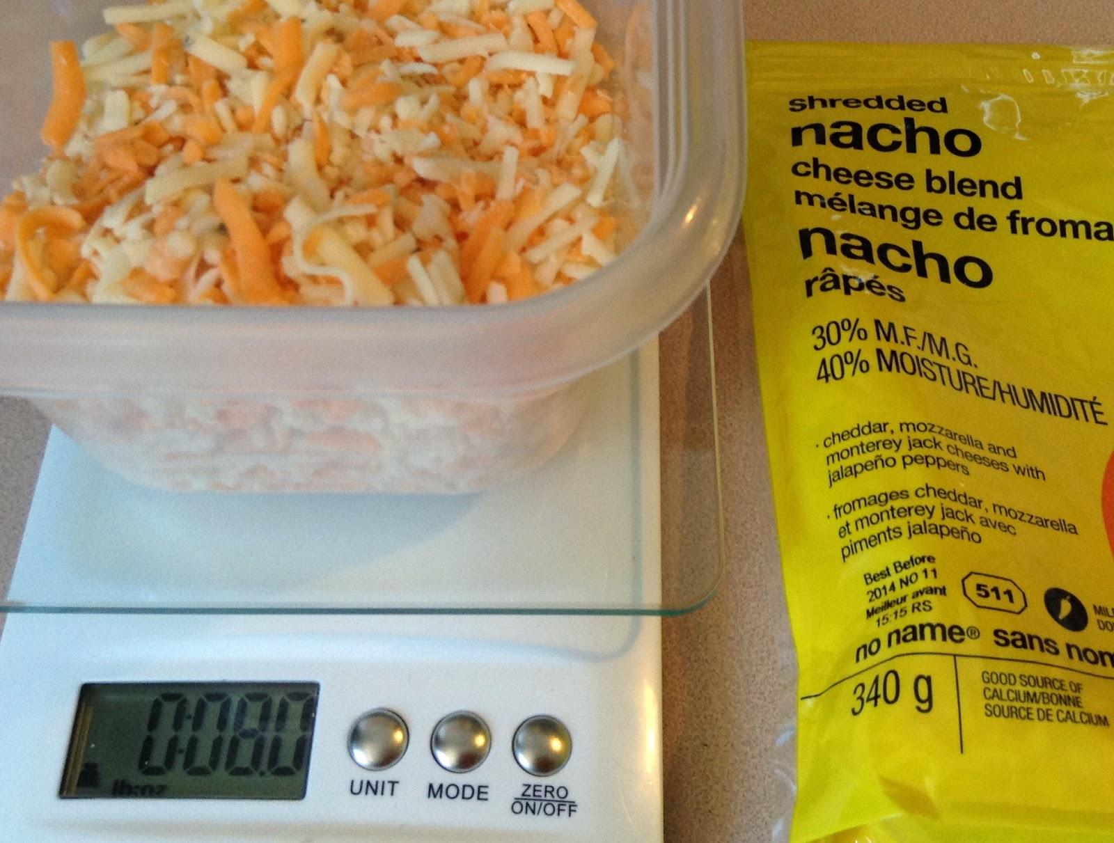 No Name Nacho Cheese