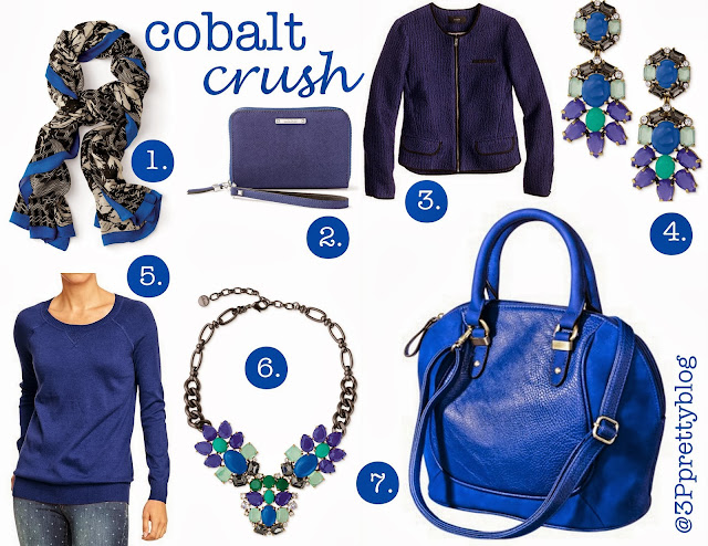 Cobalt Crush