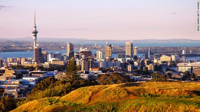 Work in New Zealand - Kiwi Immigration Services