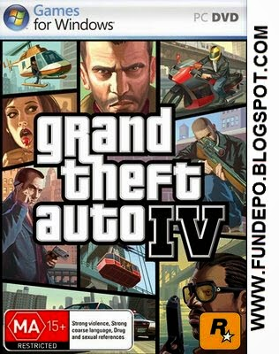Download Grand Theft Auto 4 Full PC Game   GTA 4 Highly Compressed Download Working 100%   GTA IV Download Full Compressed PC Game   Grand Theft Auto IV Highly Compressed Game Download   Minimum System Requirements:   * OS: Windows Vista SP1 / Windows XP SP3   * CPU: Intel Core 2 Duo 1.8Ghz, AMD Athlon X2 64 2.4Ghz   * Graphics: 256MB NVIDIA 7900 / 256MB ATI X1900   * RAM: 1.5 GB   * HDD: 16 GB free disk space   * DirectX: Version 9.0c