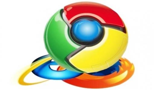 Google Crhome tira a Liderança do Internet Explorer