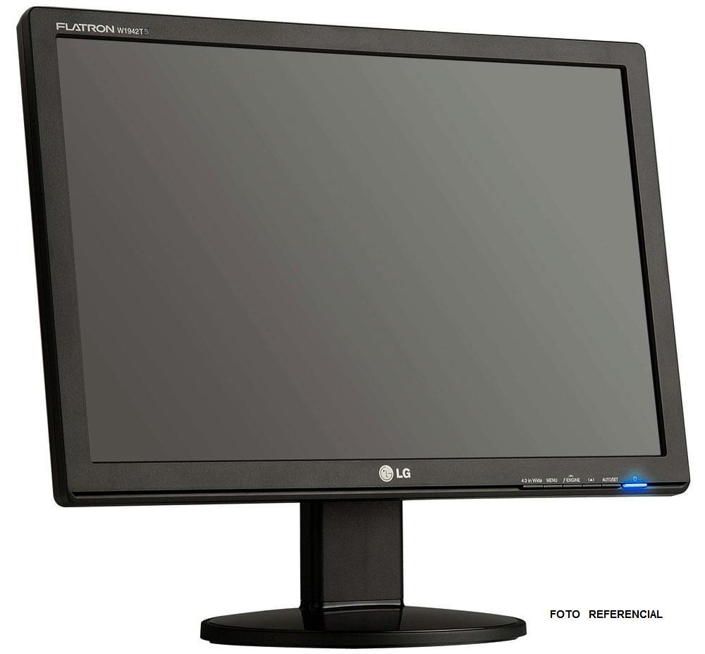lg monitor tft: