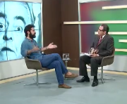 ENTREVISTA AO POR DENTRO DA POLÍTICA