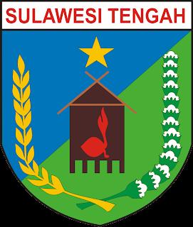 Logo Kwarda Sulawesi Tengah Kumpulan Logo Lambang Indonesia