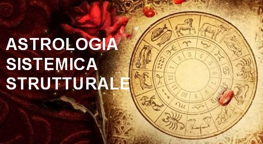 ASTROLOGIA SISTEMICA STRUTTURALE
