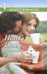 Heart's Desire by Catherine Lanigan
