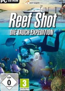 Free Download Games Reef Shot Full Version For PC