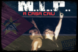 MLP (Bilimbao & K9) - A Casa Caiu (Single)