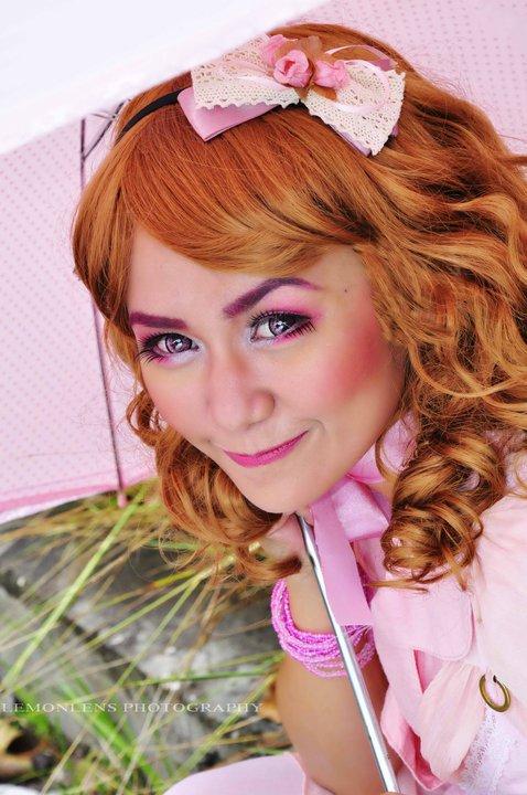 Ls Barbie BBS