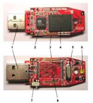 dapat mencoba tips untuk memperbaiki flash disk menulis dilindungi ...