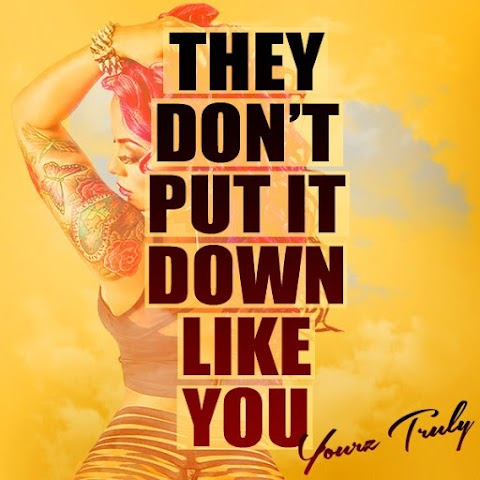 Song Review: Yourz Truly - They Dont Put It Down Like You