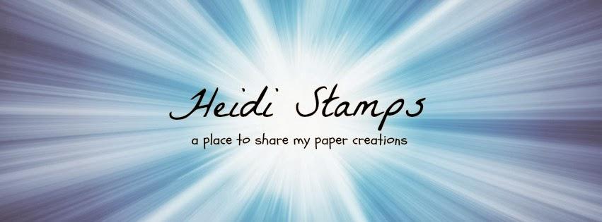 Heidi Stamps