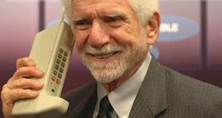 Mengenal Sejarah, Asal Muasal & Penemu Ponsel (Handphone)