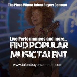 Talent Buyers Connect