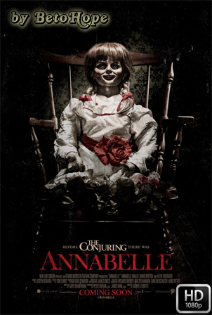 Annabelle [1080p] [Latino-Ingles] [MEGA]