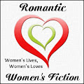 Romantic Women's Fiction chap RWA
