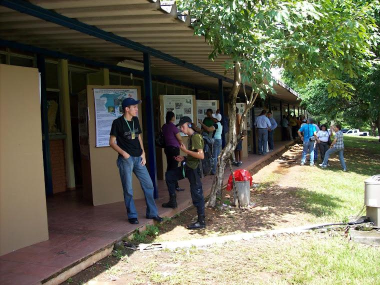 Galería de Carteles:Camoruco Presente