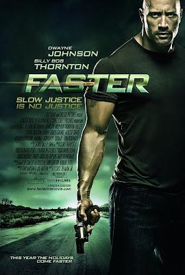 Faster 2010 Movie Trailer